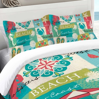 Laural Home Beach Party Standard Sham