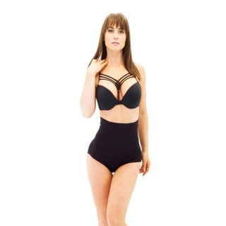 Women's High Waist Brief Shapewear