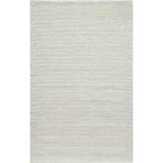 """Manhattan Linear Wool Area Rug (3' 3"""" x 5' 3"""")"""
