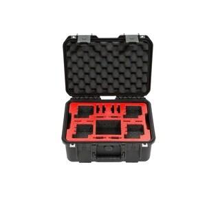 SKB iSeries 1309 (6 Four Go Pro Camera Case)