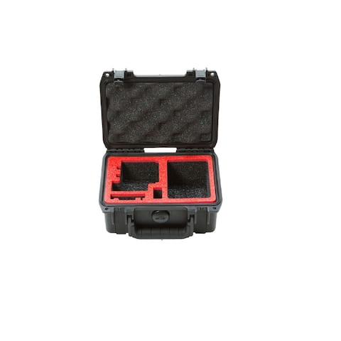 SKB iSeries 0705 (3 Single Go Pro Camera Case)