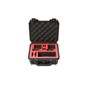 SKB iSeries 0907 (4 Double Go Pro Camera Case)
