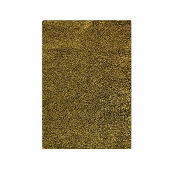 M.A.Trading Hand-Tufted Indo Twilight Green Rug (7'10 x 9'10)