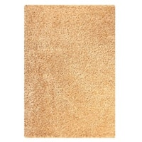 M.A.Trading Hand-Tufted Indo Twilight Beige Rug (7'10 x 9'10)