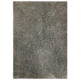 M.A.Trading Hand-Tufted Indo Palo Aqua Rug (7'10 x 9'10)