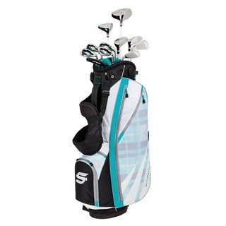 Callaway Strata Ultimate 16-piece RH Women's Complete Set