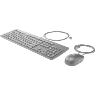 HP USB Slim Keyboard and Mouse