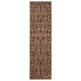 Nourison Persian Arts Ivory Area Rug (2'3 x 12')