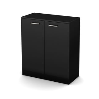 South Shore Axess 2-Door Storage Cabinet