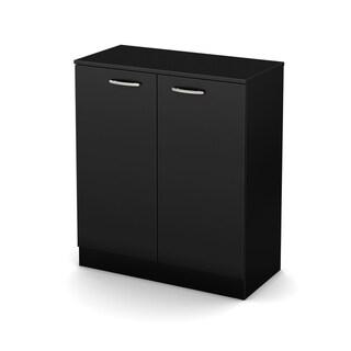 South Shore Axess 2-Door Storage Cabinet