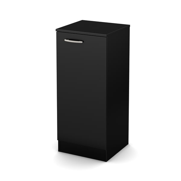 South Shore Axess Narrow Storage Cabinet  sc 1 st  Overstock.com & Shop South Shore Axess Narrow Storage Cabinet - Free Shipping Today ...