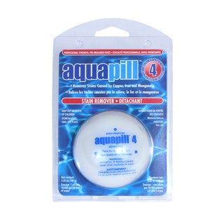 Aquapill 4 Stain Remover