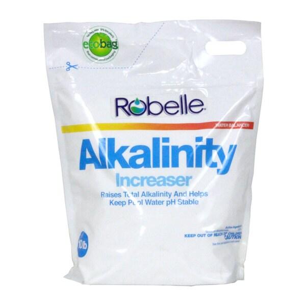 Robelle Alkalinity Increaser
