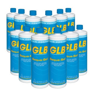 GLB Swimming Pool Sequa-Sol Stain Control
