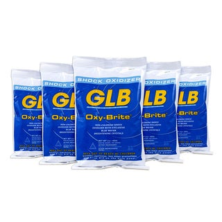 GLB Swimming Pool Oxy-Brite Shock Oxidizer
