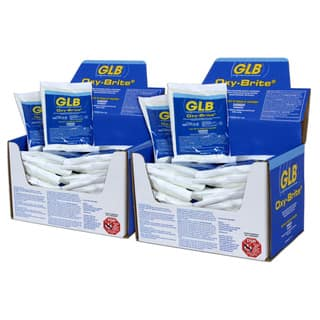 GLB Swimming Pool Oxy-Brite Shock Oxidizer|https://ak1.ostkcdn.com/images/products/11586199/P18526703.jpg?impolicy=medium