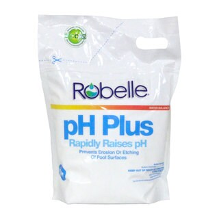 Robelle pH Plus