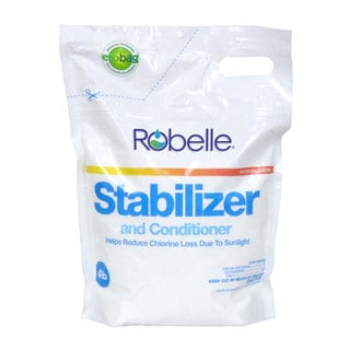 Robelle Stabilizer and Conditioner