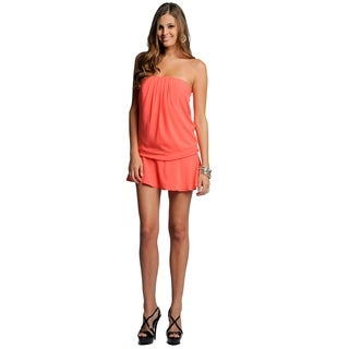 Sara Boo Women's Solid Flare Dress (More options available)