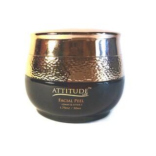 Dead Sea Premium 1.75 oz. Skin Renewal Facial Peel with DMAE and Ester C
