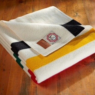 Pendleton Glacier Queen Blanket
