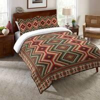 Laural Home Southwestern Pattern Comforter