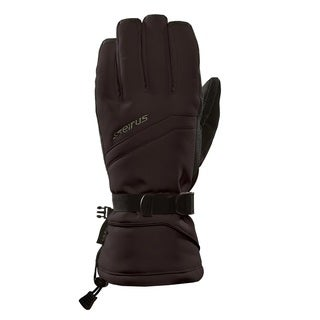 Seirus HWS Black Yukon Men's Glove
