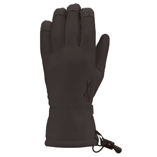 Seirus HWS Workman Black Xtreme Men's Glove Gauntlet Kevlar