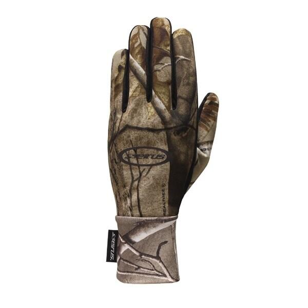 Seirus HWS 2 XL TNT Shooter Glove Men's (RealTree Xtra Camo)