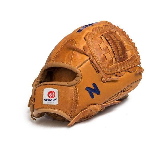 Nokona Generation Baseball Glove Closed Web 12-inch Right Handed Thrower / G-1200C/L