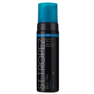 St. Tropez Self Tan 6.7-ounce Dark Bronzing Mousse