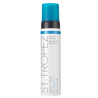 St. Tropez Self Tan 8-ounce Classic Bronzing Mousse