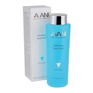 Avani Mineral Facial Toner