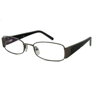 Fendi Women's F965 Rectangular Optical Frame