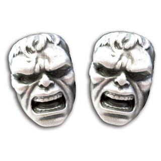 Marvel Hulk 3D Cufflinks