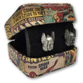 Marvel Thor 3D Cufflinks