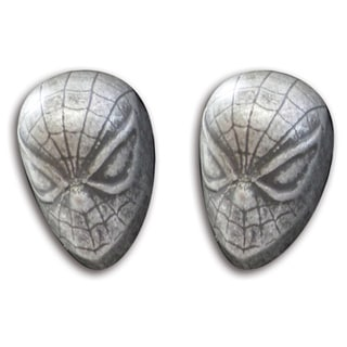 Marvel Spider-Man 3D Cufflinks