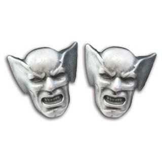 Marvel Wolverine 3D Cufflinks
