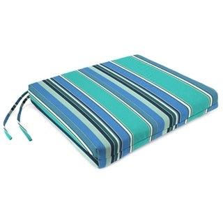 Jordan Manufacturing Sunbrella Dolce Oasis Seat Pad