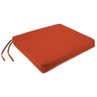 Jordan Manufacturing Seat Pad in Spectrum Grenadine