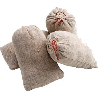 Red Cedar Wood Sachets (4 Pack) - N/A