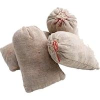 Red Cedar Wood Sachets (4 Pack)