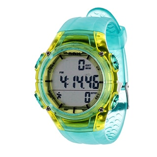 RBX Turquoise Multi-Function Activity Tracker Pedometer Digital Watch