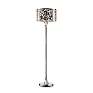 INSPIRE Q Coraline 1-light Accent Floor Lamp
