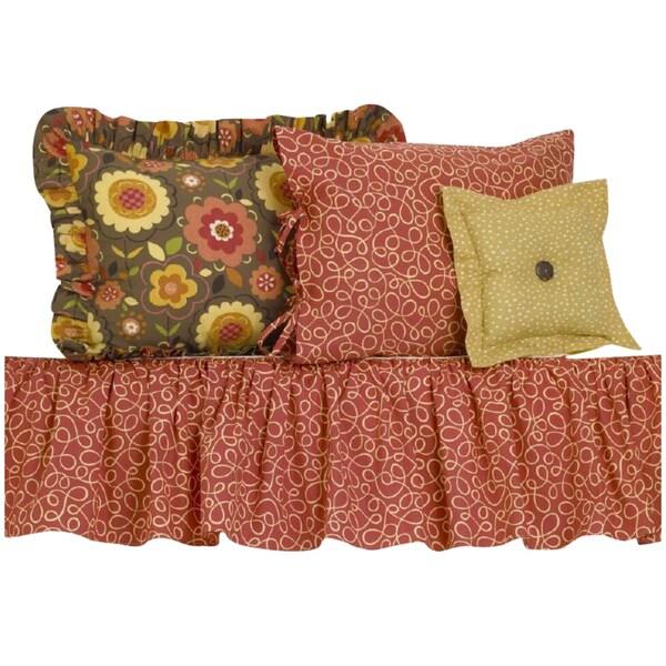 Peggy Sue Cotton Bedding Set