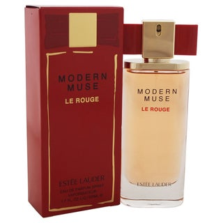Estee Lauder Modern Muse Le Rouge Women's 1.7-ounce Eau de Parfum Spray