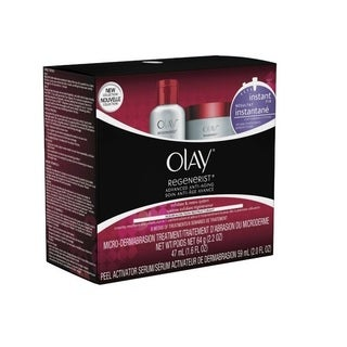 Olay Regenerist Microdermabrasion and Peel System