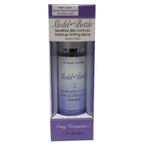 Model in a Bottle 1.7-ounce Sensitive Skin Setting Spray