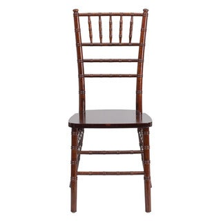 Offex Hercules Series Durable FruitWood Chiavari Chair