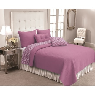 Greenland Home Fashions  Bremerton 3-piece Quilt Set
